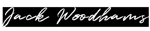 Jack Woodhams I Photography & Videography